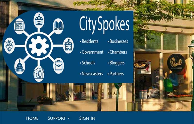 CitySpokes.com