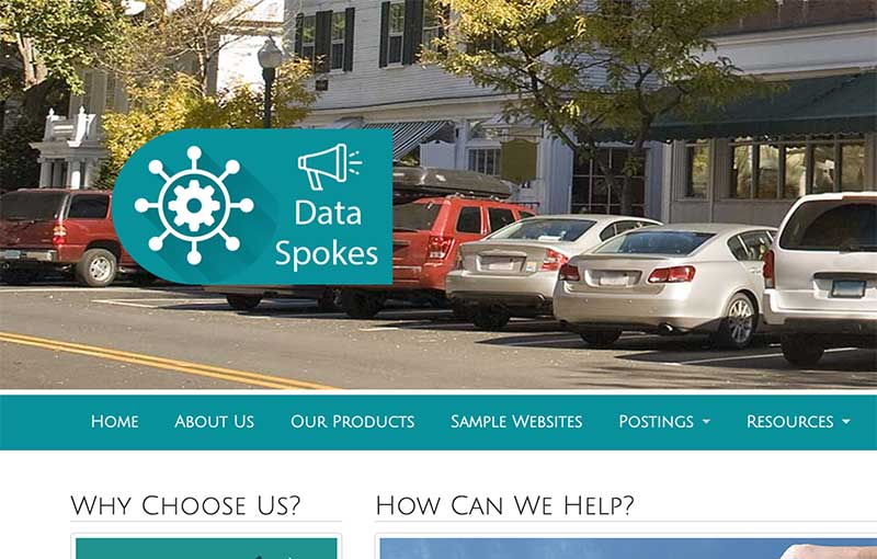 DataSpokes.com